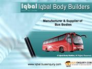 Iqbal Bus Body Builders