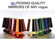 lån PICKING QUALITY MIRRORS OF ANY vogue