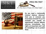 Criminal Defense Attorney Jacksonville FL Are in Great Demand