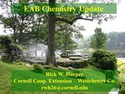 EAB Update (March 2012)