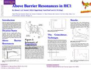 AboveBarrierResonances1-Poster