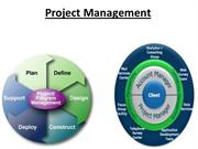 Utsav Mahendra : Project Management