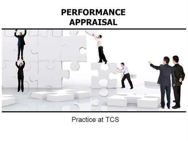 Performance Appraisal Authorstream