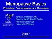 Physiology--Perimenopause---short-cutres