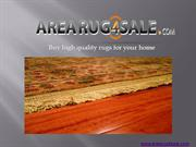 Antique Rug for decorating the interiors of a home