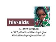 HIV DERS