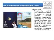 THE HIGHWAY CRUISE-NEEMRANA-9266176767