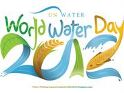 WORLD WATER DAY 2012 -  (MARCH 22)