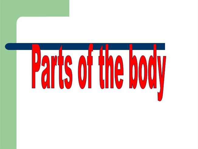 Learn grade 1 | evs | parts of the body for kids | kidsclassroom.