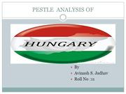hungary pestl analysis