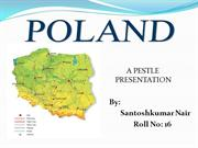 poland pestl analysis