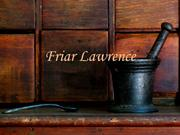 Friar Lawrence