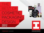 Best of Cosmetic Packaging Design 2012