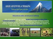 affordable Mt Kilimanjaro Climbing, Zanzibar Island Safari Holiday