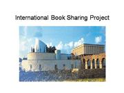 International Book Sharing Project