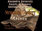 Stress in Geology