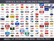 Airline Industry Grp 4