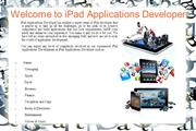 ipad applications developer