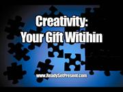 Creativity Movie PPT Version Preview (PPT Quotes & Music)