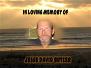 In Loving Memory of Jesse