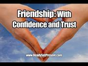 Friendship Movie PPT Version Preview (PPT Quotes & Music)