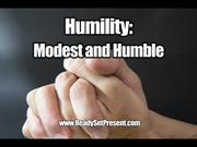 Humility Movie PPT Version Preview (PPT Quotes & Music)