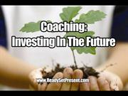 Coaching Movie PPT Version Preview (PPT Quotes & Music)