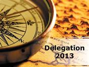 Delegation Movie PPT Version Preview (PPT Quotes & Music)
