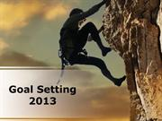 Goal Setting Movie PPT Version Preview (PPT Quotes & Music)