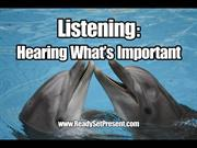 Listening Movie PPT Version Preview (PPT Quotes & Music)