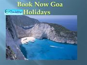 Goa Holidays India