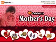 Mothers Day Gifts, Send Mothers Day Gifts To India
