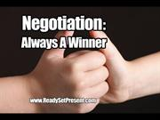 Negotiation Movie PPT Version Preview (PPT Quotes & Music)