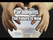Paradigm Movie PPT Version Preview (PPT Quotes & Music)