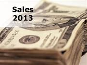 Sales Movie PPT Version Preview (PPT Quotes & Music)