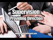 Supervision Movie PPT (PPT Quotes & Music)