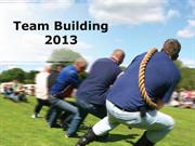 Team Building (PPT Quotes & Music)