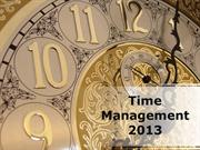 Time Management Movie PPT (PPT Quotes & Music)