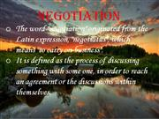 Negotiation-Final