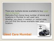 Used Cars Mumbai