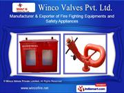 Winco Valves Private Limited   Gujarat  India