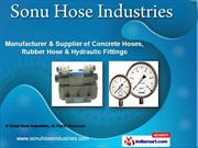 Sonu Hose Industries  Delhi   India