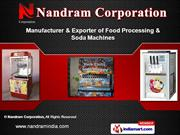 Nandram Corporation   Gujarat    India
