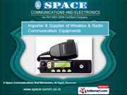 Space Communications And Electronics   Gujarat   India