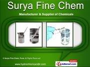 Surya Fine Chem  Maharashtra   india