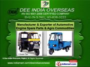 Dee India Overseas  Gujarat  India
