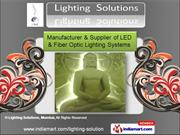 Lighting Solutions Maharashtra  India