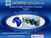 Centerprise Tech India Private Limited  Maharashtra  India