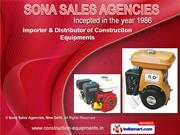 Sona Sales Agencies, Delhi  India