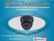 R. R. Constructions Tamil Nadu  India